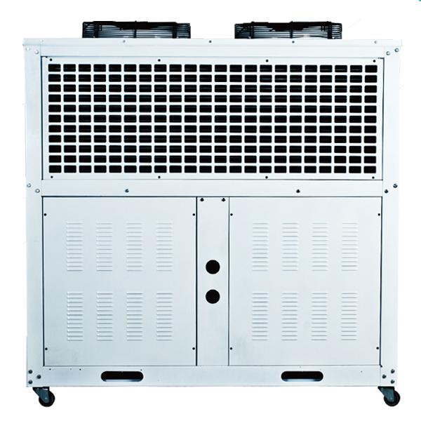 欢阳热泵电路图